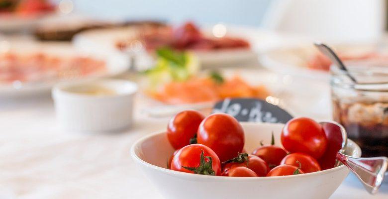 Santé et bien-être : manger équilibré pendant la pause-déjeuner