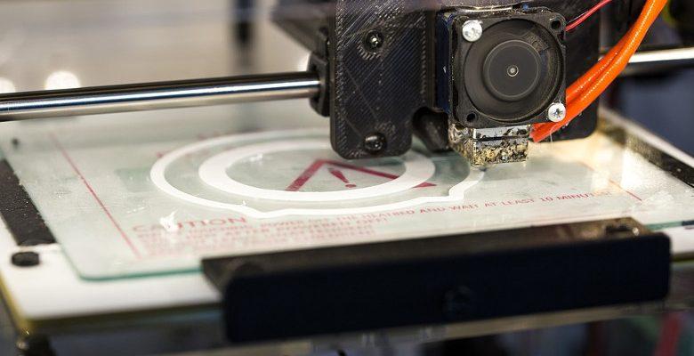 La technologie 3D pour la réalisation d'objets en métal