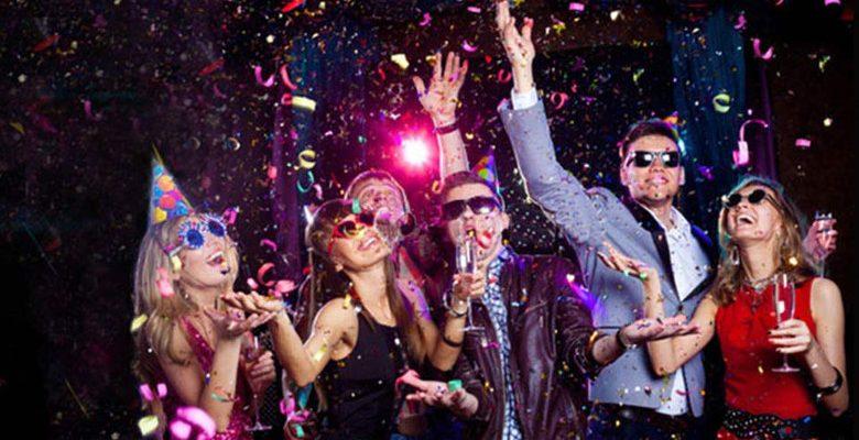 Comment les entreprises organisent-elles leurs soirées ?