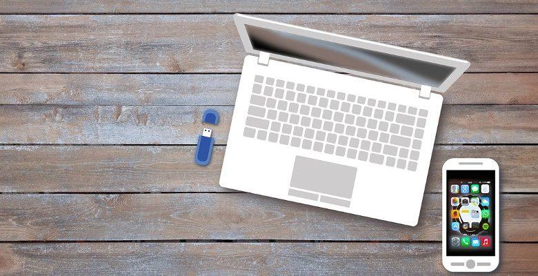 Notoriété de marque : pourquoi investir dans une clé USB publicitaire ?