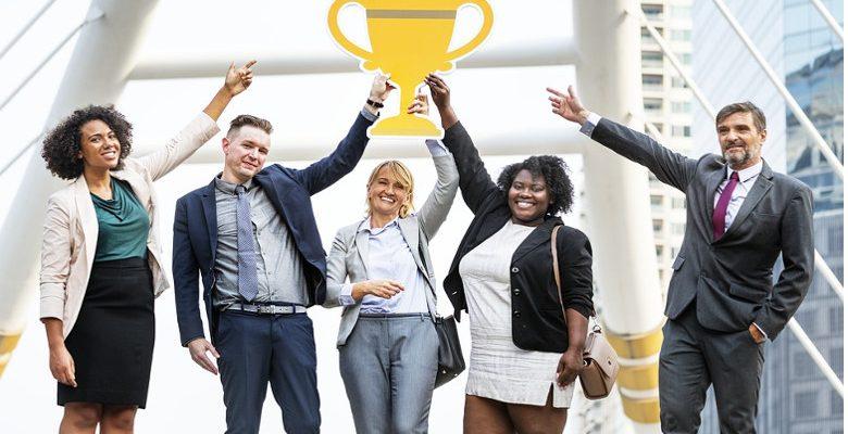 Organiser un événement pour célébrer un succès d'entreprise