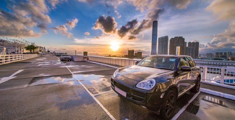 Parking silo : un endroit pratique et sécurisé pour garer votre véhicule