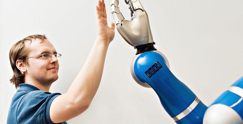 Entreprises et innovation : tout savoir sur le robot collaboratif