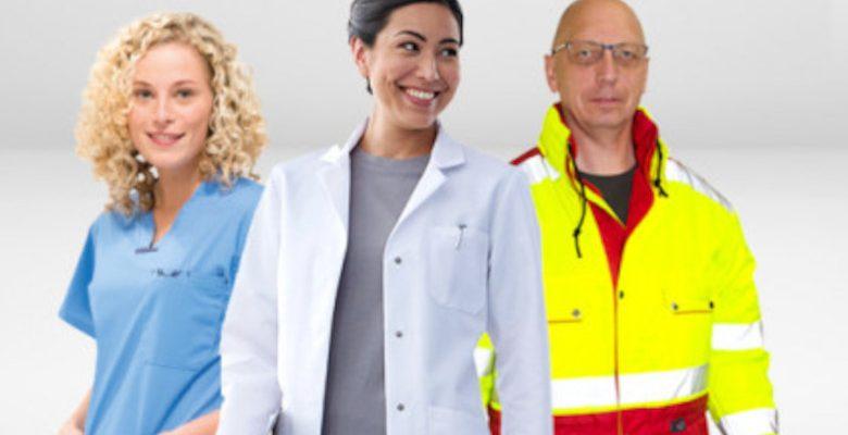 Entreprise : pourquoi porter des vêtements professionnels personnalisés ?