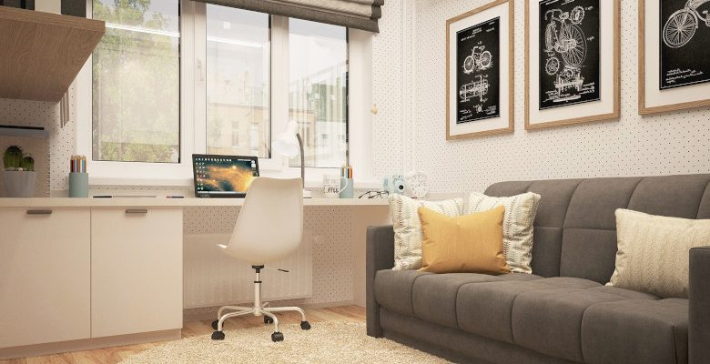 Quelle hauteur pour une chaise de bureau ?